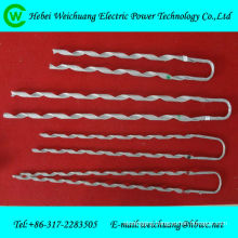 preformed wire guy grip ADSS