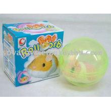 905060900-B / O pet toy hamster cadeau de vacances pour enfant