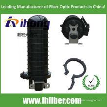Fermeture de l'articulation du dôme à fibre optique 96core
