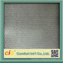 2014 Новый Дизайн Бархат Ткань Сиденье Автомобиля, Надпечатывание Ткани
