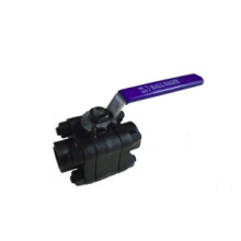 API Forged Floating Ball Valve