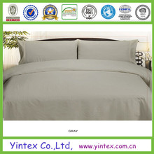 Comforter Sets 100% Cotton Bed Sheet Sets for Hotel