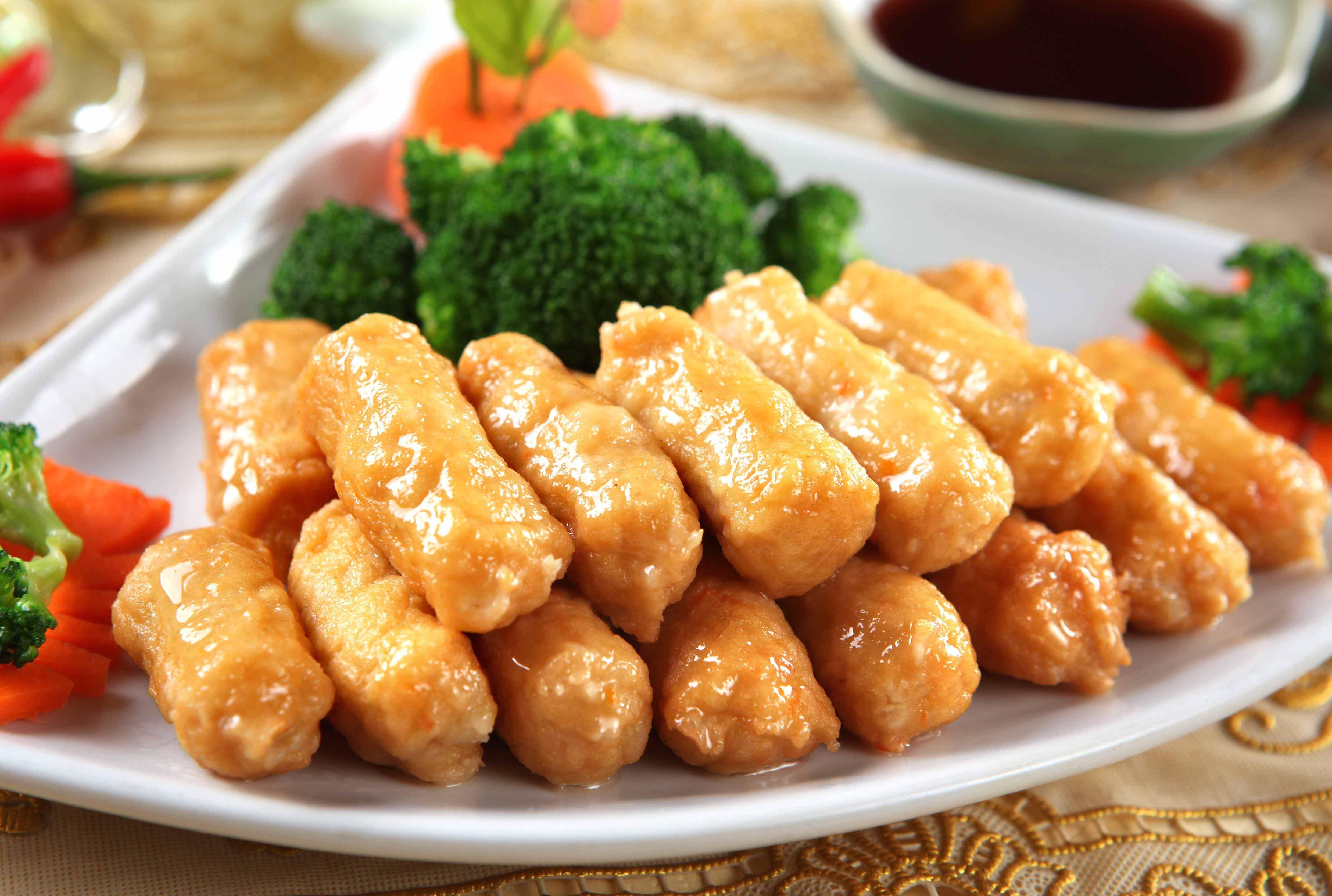 1 tempura