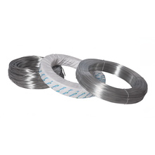 Parallet Flow Microchannel Flat Tube Zinc Wire