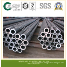 High Pressure Round Stainless Steel Seamless Pipe