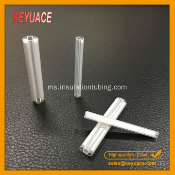 Fiber Optic Fiber Optic Fusion Splice Sleeve Perlindungan