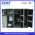 22L 50HP high quality rotary screw air compressor made in china