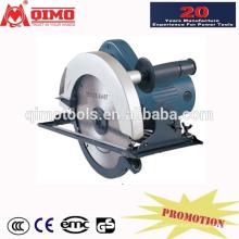 Motor de sierra circular