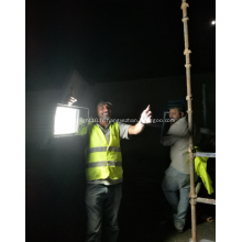 Appliqué dans 110 pays Solar LED Street Light