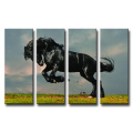 Wall Painting Colour Home Decoration Canvas Print