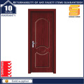 New Design and High Quality Interior Wood Door