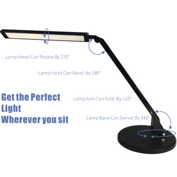 Color Change Desk Lamp Table Lamp para dormitorio