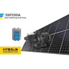 HYBSUN  | Solar Swimming Pool Pump | SSP200A