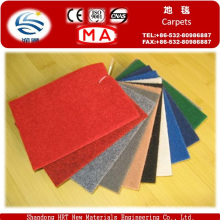 Velour Nonwoven Carpt for Wedding