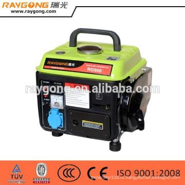 950 небольшой бензиновый генератор