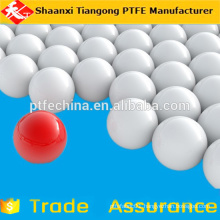 ptfe valve ball and seat