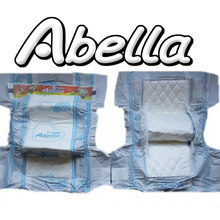 Jumbo Economic Packing Cheap Price China Factory Baby Diapers