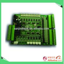 Elevator communication board FR2000-CZB-V8, China elevator parts, elevator panel suppliers