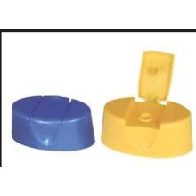 Shampoo-Flaschen-Flip-Cap-Form
