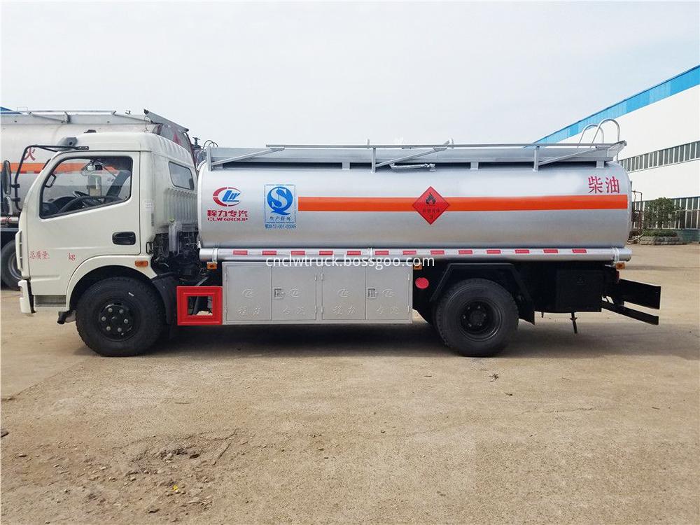 fuel tanker truck 4