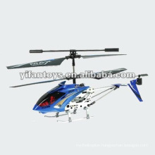 Swift 0929 3.5 CH Helicopter with alloy case