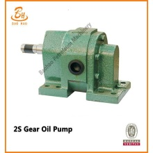 Oil Drilling Spare Part 2S Gear Oil Pump