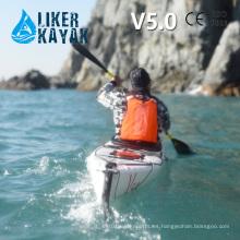 Kayak del océano