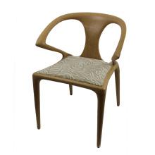 cadeiras modernas da sala de jantar