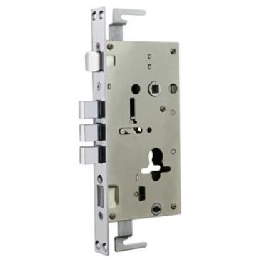 main lock body for steel doors