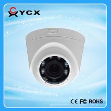 Nuevo OEM ODM Cámara de circuito cerrado de televisión 1080P IR CUT OSD AHD TVI CVI CVBS 4 en 1 Camera Dome HD Cámara Uso interior
