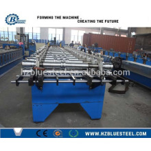 Good Quality Bemo Galazvnized Metal Tile Roll Production Line / Roll Forming Machine / Manufacturer Price
