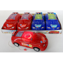 Flash Racing Car Toy Candy (121115)