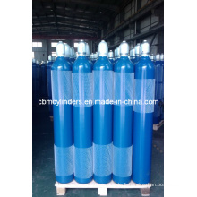 TUV Certified/CE/Tped Gas Cylinders 40 Liter