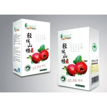Hawthorn berry weight loss