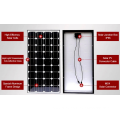 OEM 30W mono solar panel for home system