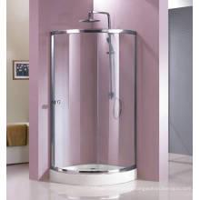 Recinto de ducha cuadrante (HR229C)