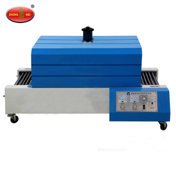 High Quality BS-B400 Heat Tunnel Shrink Wrapping Machine
