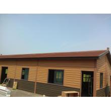 Casa de WPC
