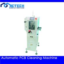 Máquina de limpieza de PCB en línea