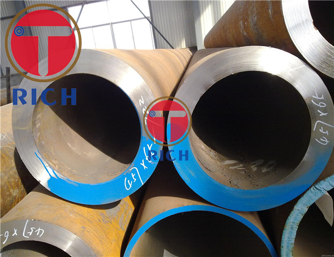 GB 3087 Seamless Steel Tubes for Low and Medium Pressure Boiler