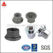 high quality wheel nut cap