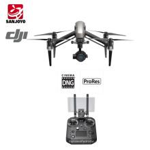 DJI Inspire 2 Fliegenkino Premium Combo RC Kamera Drohne ultimative Luftbild Filmemacher SJY-DJI Inspire 2