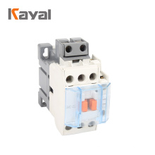 Big Discount Alternating AC Contactor Good Performance GMC AC Magnetic Contactor