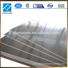 Thin 5052 Aluminiumblech von 4ft x 8ft