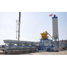 Ready Mixed Concrete Batching Plant Concrete Mixing Station
