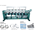 Computer Control High Speed Embroidery Machine For Cap T-shirt