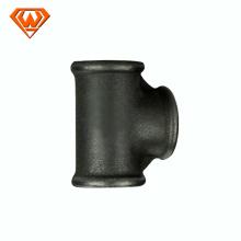 2018 nuevos accesorios de tubería de hierro dúctil de China