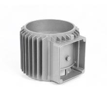 OEM Custom Aluminum Alloy Die Casting Auto Spare Parts Custom Die Cast Aluminum Part