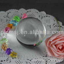 2017 High Quality chandelier Crystal ball, crystal ball pen for decoration