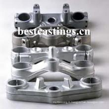 Pièces en aluminium moulées sous pression en aluminium pour pièces automobiles